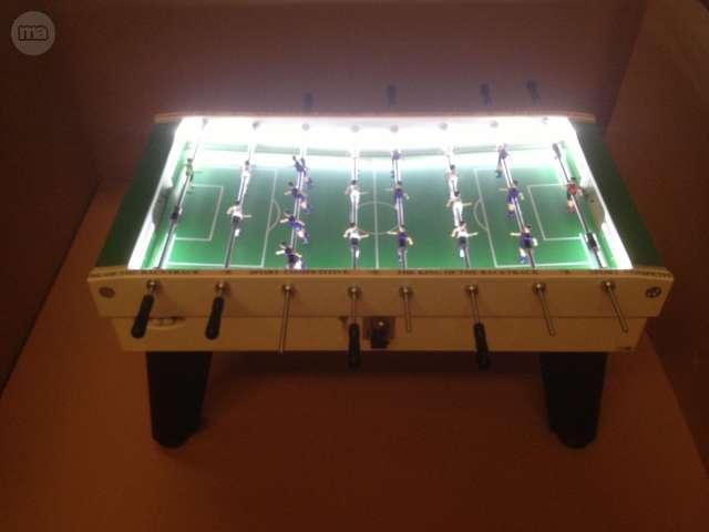 Futbolin para competiciÓn - foto 1
