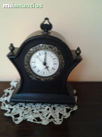 reloj de mesa - foto 1