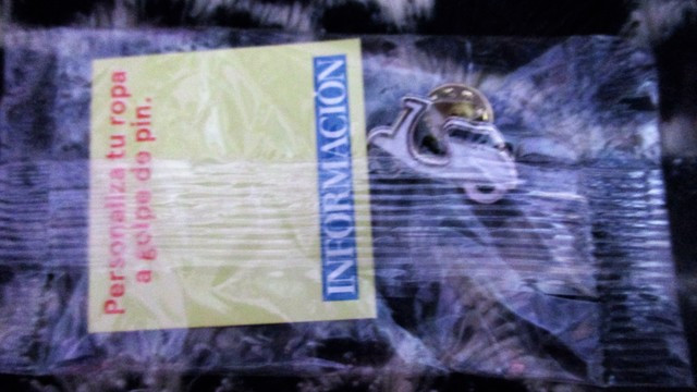 pin vespa - foto 1