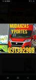 MUDANZAS Y PORTES ECONOMICOS  - foto