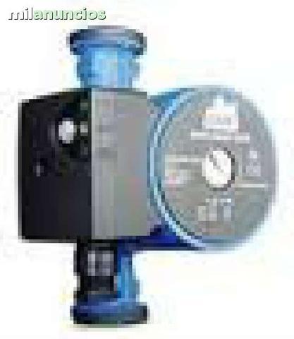 Bomba calefacción GUT-25/55 130-1 1/2 - foto 1