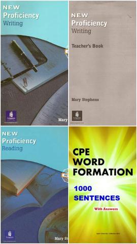 PROFICIENCY IN ENGLISH CAMBRIDGE C2 - foto 1