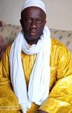 Señor oumar africano - foto