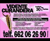 VIDENTE y CURANDERA. MAL DE OJO - foto