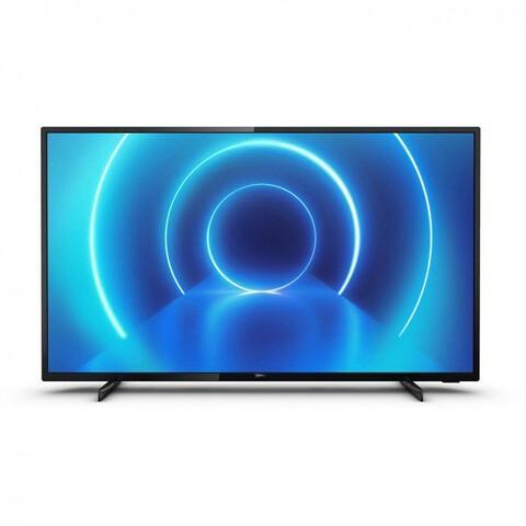Televisor led smart tv 4k 43 philips 43 - foto 1