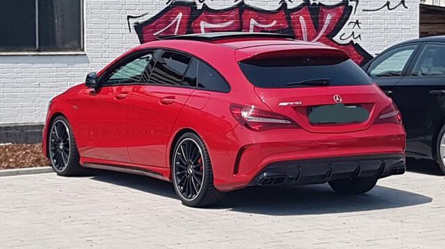 Mercedes-benz - Clase cla - foto 1