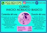 CURSO NAILS ANES ALICANTE UÑAS