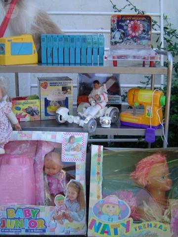 lotes juguetes de gran calidad - foto 1