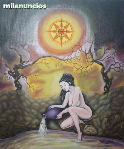 Pintura d daniela velazquez, la estrella - foto 1