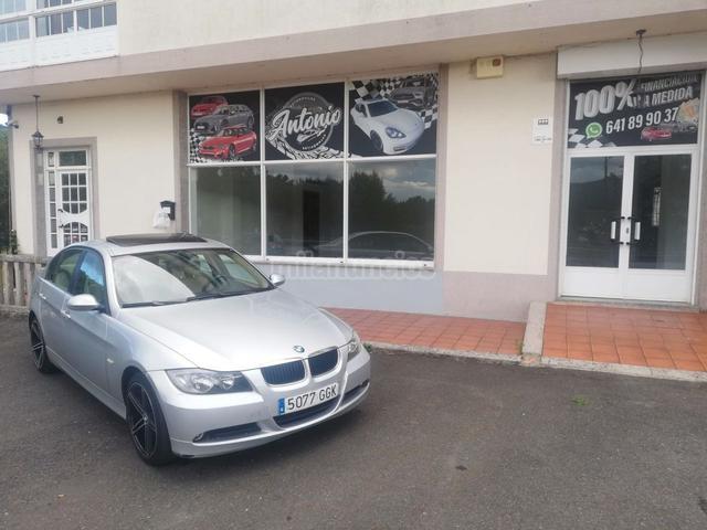 BMW - Serie 3 318d - foto 1