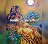 Santera especialista - foto