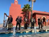 Mariachis mariachis  - foto