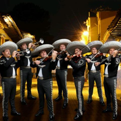 mariachis en Palencia 683.270.443 - foto 1