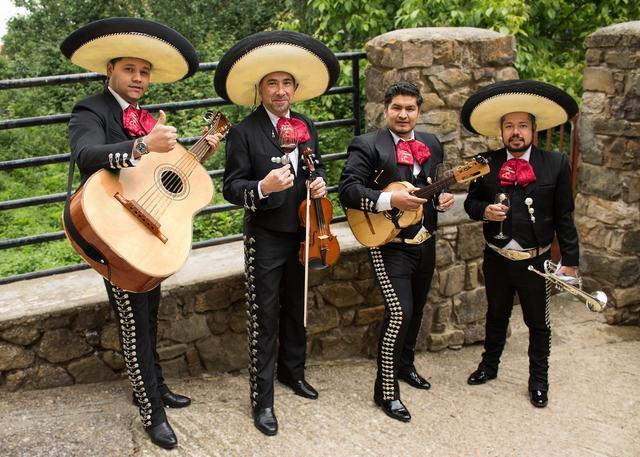 mariachis mexicanos 683.270.443 - foto 1