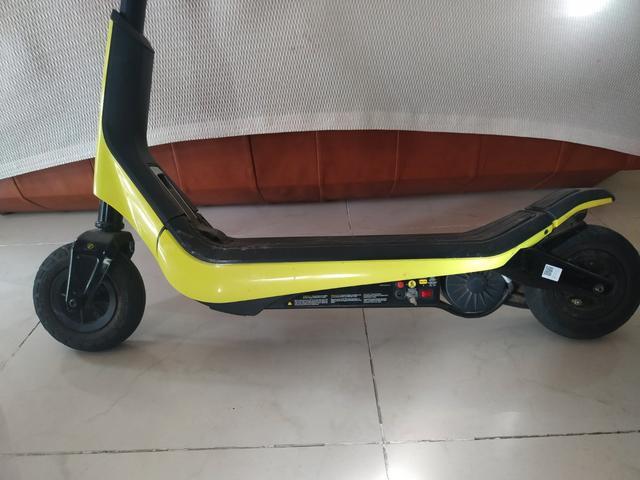 patinete eléctrico - foto 1