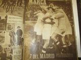 REVISTA MARCA AÑOS 1948/1949