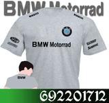 BMW MOTO CAMISETA