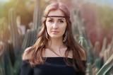 Vidente Paloma Hidalgo - foto