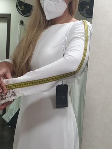 Modista con experiencia en novia y cerem - foto 1
