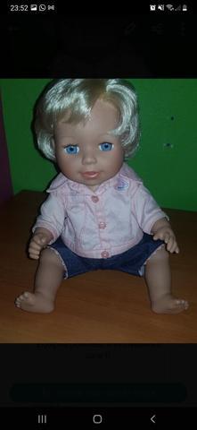 MUÑECO BABY BORN - foto 1