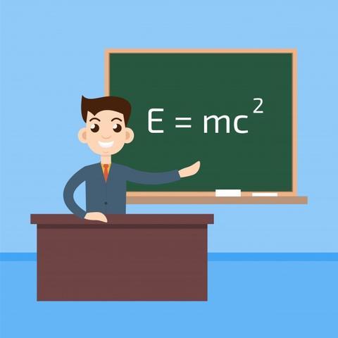 Clases online fÍsica/quÍmica eso y bach - foto 1