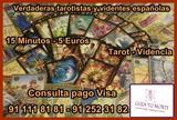 Tarot sanador gabinete español - foto