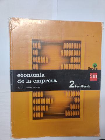 LIBROS DE 2 BACHILLERATO - foto 1