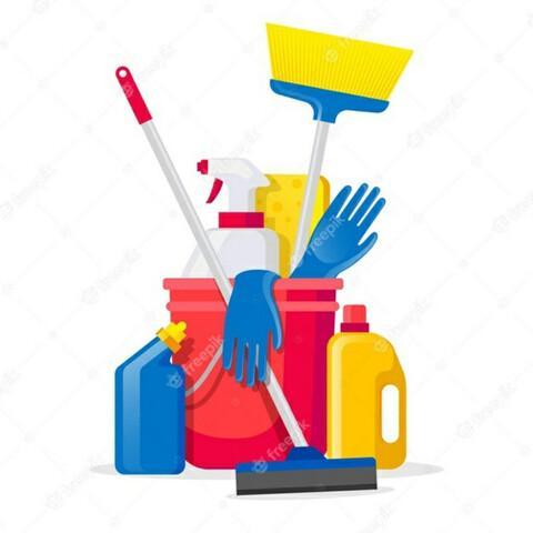 Limpieza por horas 8 euros la hora - foto 1