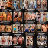 Mejora tu forma fisica entrenador - foto