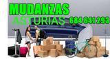 MUDANZAS TODA GALICIA ASTURIAS - foto