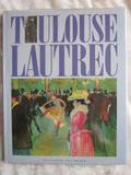 TOULOUSE LAUTREC/ LIBRO PINTURA