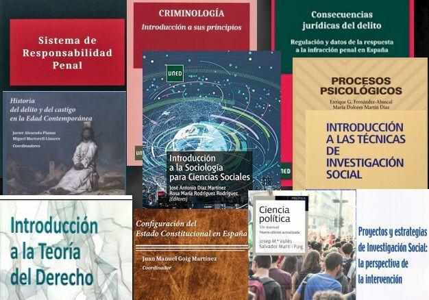 Libro criminología uned - foto 1