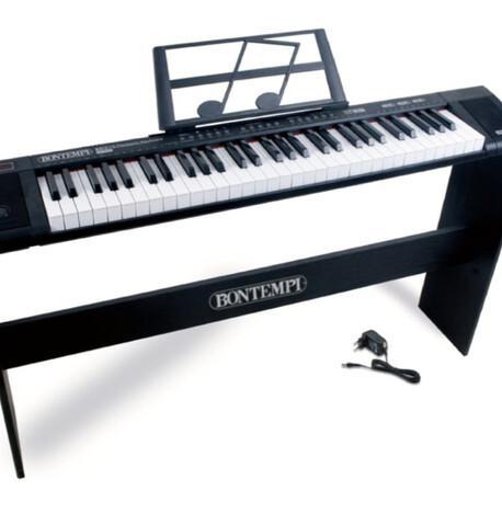 Piano Digital Bontempi - foto 1