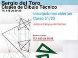 ACADEMIA DE DIBUJO TéCNICO UNIVERSIDAD