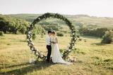 Arcos para ceremonias - foto