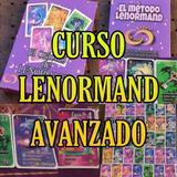 CURSO DE LENORMAND AVANZADO