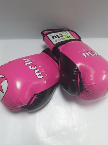Guantes de boxeo mujer - foto 1