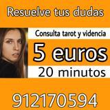 vidente 20 minutos 5 euros 912170594 - foto