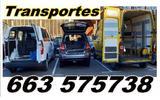 Todo transporte en Asturias 663 575738 - foto