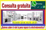 Reparación  lavadoras, frigoríficos... - foto
