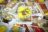 Lecturas de las Cartas del Tarot - foto