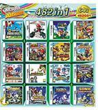 3DS Y DS JUEGOS ORIGUINALES 300 JUEGOS
