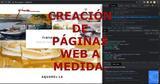 Creación de páginas web a medida - foto
