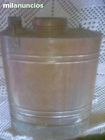sulfatadora - foto 1