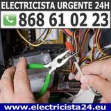 Asistencia electricista - foto