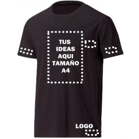 camisetas impresas - foto 1