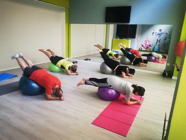Pilates Funcional y nutrición - foto 1