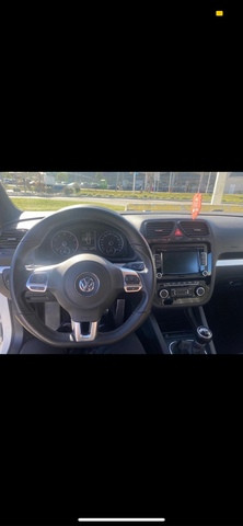 Volkswagen - Scirocco - foto 1
