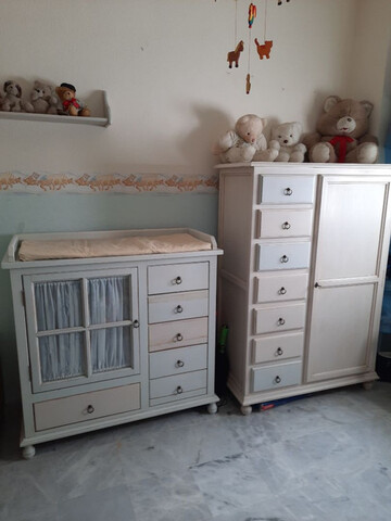 Dormitorio infantil - foto 1