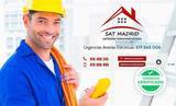 Electricista económico en Madrid - foto